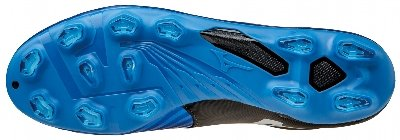 Basara 101 MD FG Football Boots - size 7.5 -