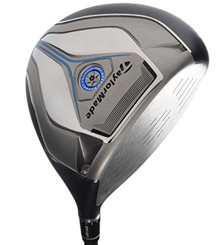 Taylormade Men'S Jetspeed Golf Driver, Right Hand, 9.5-Degree, Stiff, Graphite
