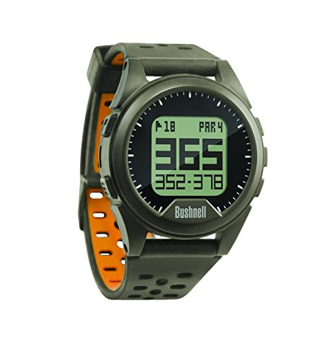bushnell-neo-ion-golf-watch-charcoal-orange