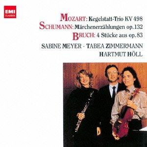 Mozart Kegelstatt Trio