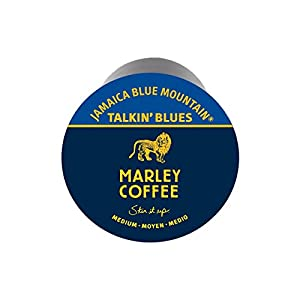 Marley Coffee Compatible with Keurig Brewers from Marley Coffee