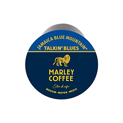 Marley Coffee Compatible with Keurig Brewers