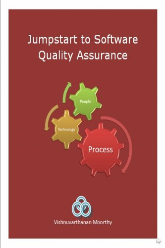 Jumpstart to Software Quality Assurance