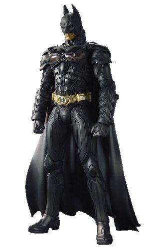 MOVIE REALIZATION  BATMAN&BAT-POD