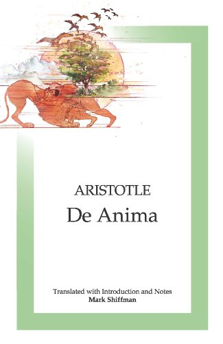 Aristotle - De Anima: On the Soul ( Focus Philosophical Library) (English Edition)