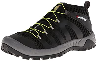 Buy Baffin Mens Swamp Buggy Water Shoe by Baffin