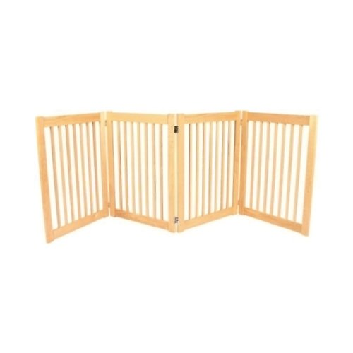Dynamic Accents Legacy 4 Panel Portable Indoor Outdoor