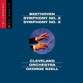 Beethoven: Symphonies Nos. 2 & 5