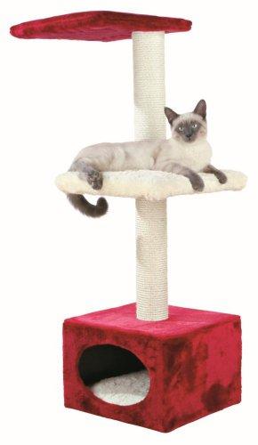 Trixie Elena - Palestra tiragraffi per gatti, altezza cm 109
