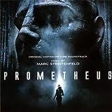 Marc Streitenfeld Prometheus