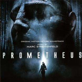 Prometheus (Original Motion Picture Soundtrack)