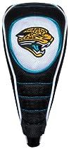 Jacksonville Jaguars Shaft Gripper Fairway Headcover