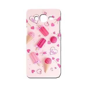 G-STAR Designer 3D Printed Back case cover for Samsung Galaxy J7 - G1088