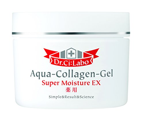 ドクターシーラボ 薬用アクアコラーゲンゲルスーパーモイスチャーEX 200g