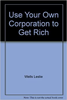 how to build a corporation