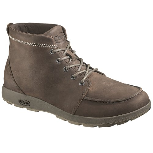 85f9881ff46 Chaco Mens Brio Boot Chocolate Brown Size 10 Reviews! - congkhiem0848