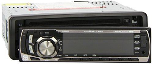 Autoradio, USB, RDS, CD/ MP3