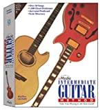 Software - eMedia Intermediate Guitar Method Win/Mac