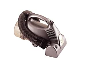 Home-tek Light 'n' Easy HT807 Hunter Hand-held Turbo Vacuum Cleaner