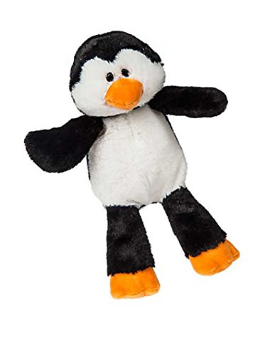 "Mary Meyer Marshmallow Junior Penguin 9"" Plush"
