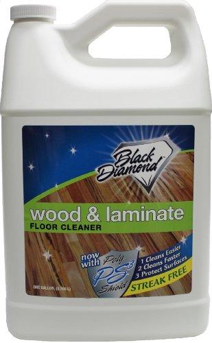 Black Diamond 679773003206 Wood And Laminate Floor Cleaner