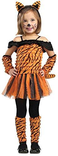 Cute Tigress Costume