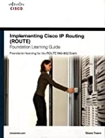 Implementing Cisco IP Routing (ROUTE) Foundation Learning Guide ebook download