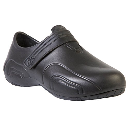 DAWGS Men's Ultralite Tracker Working Shoe,Black/Black,12 M