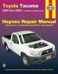 Haynes Publications, Inc. 92077 AUTO REPAIR