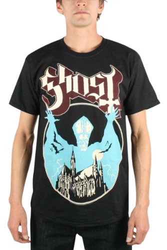 Ghost Band Opus T-Shirt