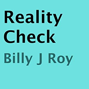 Reality Check Audiobook