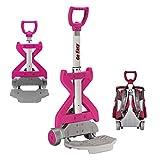 GO EASY ONE Schulranzen-Trolley Schultrolley Trolley Tragehilfe - Pink