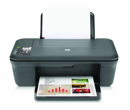 HP 2050 All-In-One Special Edition Printer
