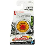 Beyblade Metal Master Booster Pack - Legend Inferno Sagittario #BB-03