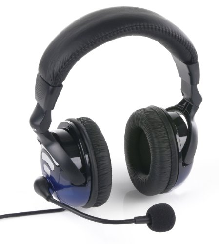 SAITEK GH20 VIBRATION HEADSET