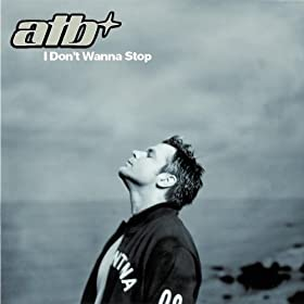 I Don't Wanna Stop (Clubb Mix)