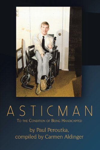Asticman: To the Condition of Being Handicapped