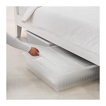 Ikea Lit Rangement