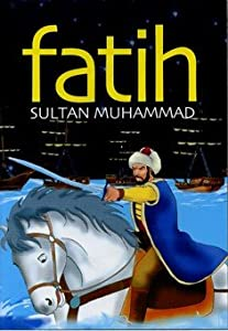 Fatih Sultan Muhammad (DVD): Amazon.co.uk: Sultan Muhammad ...