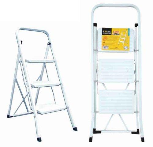 Tool Tech 3-Stufen Leiter