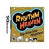 Rhythm Paradise (Nintendo DS)