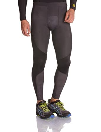 SKINS Mens Ry400 Recovery Long Tights by Skins