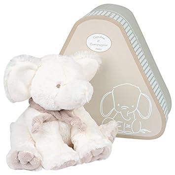 Warmies Mini taupe Un cadeau id/éal pour les grands et les petits.