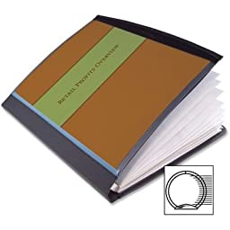 WLJ21514 - Wilson jones Acco/Wilson Jones Smart-View Presentation Book