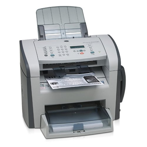 HP Laserjet M1319F Mfp Printer