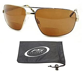 95714e3c9a www.cinemas93.org Square Aviator Polarized Bifocal Sunglasses for Men.  Available bifocal sun