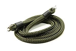 Lance Camera Straps Non-adjust Neck Strap Cord Camera Neck Strap - Olive Green, 48in