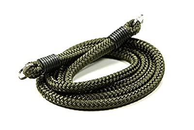 Lance Camera Straps Non-adjust Neck Strap Cord Camera Neck Strap - Olive Green, 36in