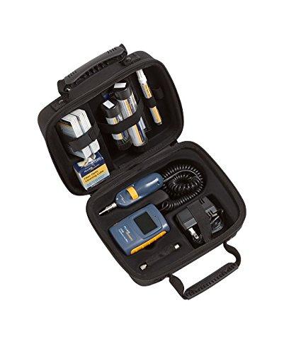 Fluke Networks Ft525 Fiberinspector Mini Video Microscope With Fiber Optic Cleaning Kit, Fiber Tester