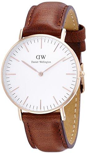 Daniel Wellington Women's 0507DW Classic St.